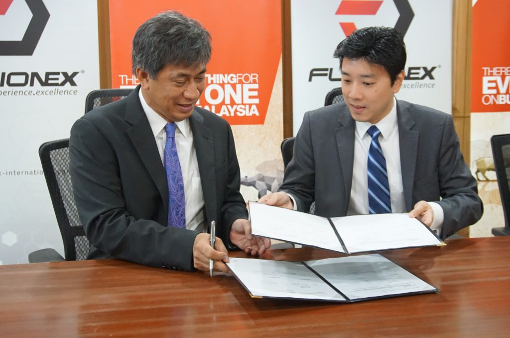 Bursa Malaysia signs agreement with Fusionex on Enterprise Data Analytics solutions