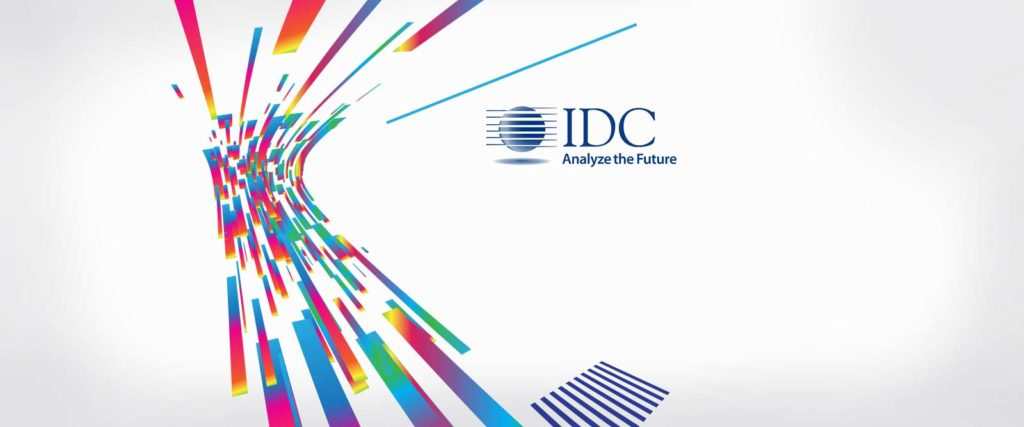 IDC MarketScape names Fusionex as a Major Player