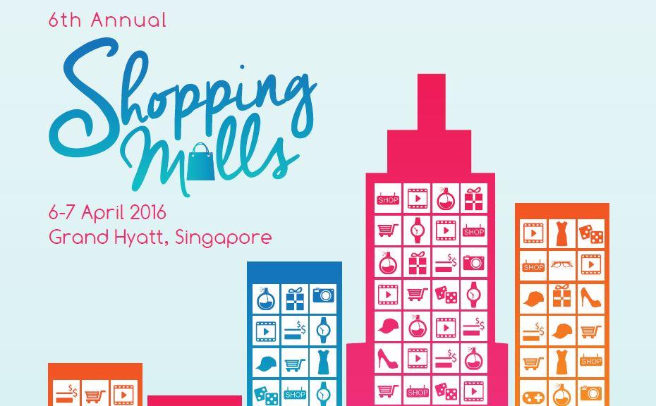 6th Annual Shopping Mall Summit