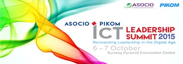 ASOCIO PIKOM ICT Leadership Summit