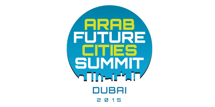 Arab Future Cities Summit 2015