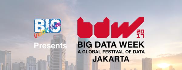 Big Data Week Jakarta