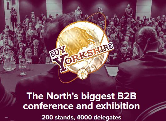 Buy Yorkshire Exhibition