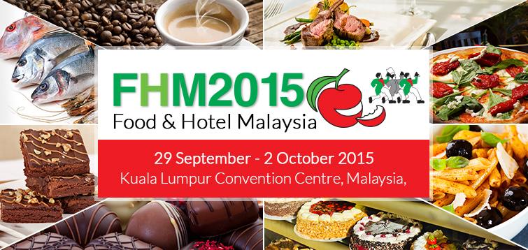 Food & Hotel Malaysia