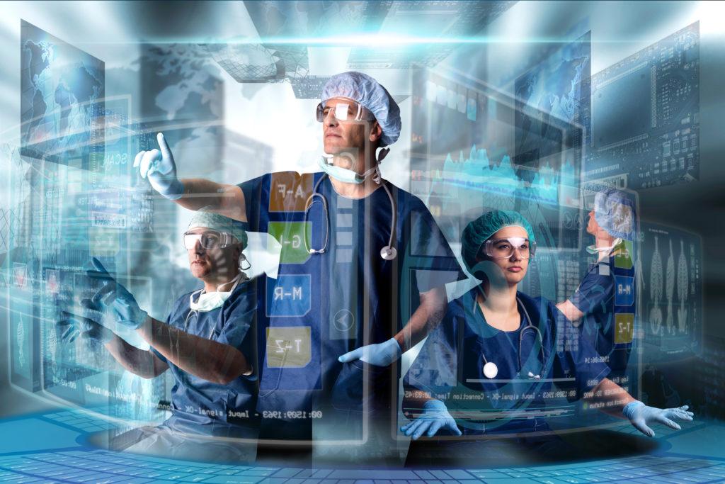 Fusionex @ World Association of Eye Hospitals, Singapore