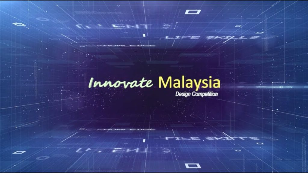 Innovate Malaysia Design Competition 2017