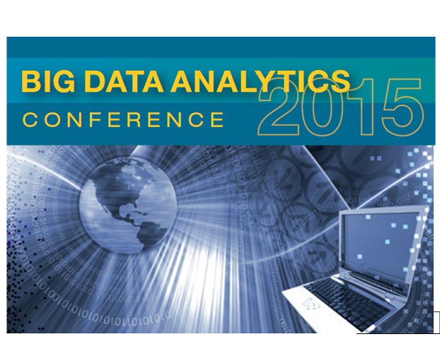 MIA Big Data Analytics Conference 2015
