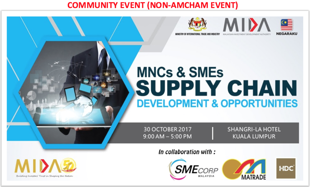 MIDA Supply Chain Conference