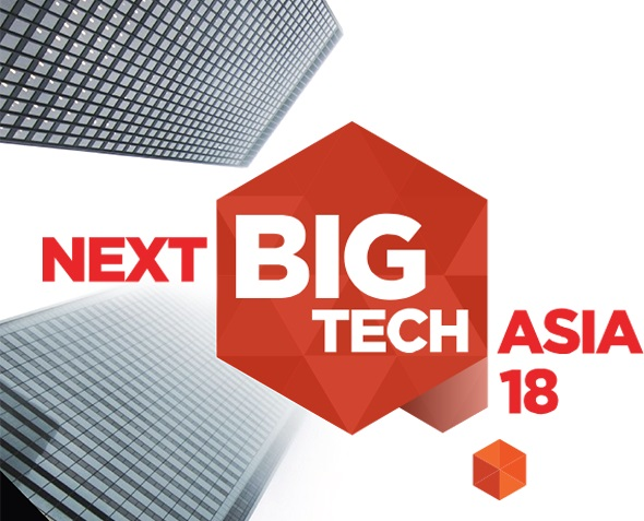 Next Big Tech Asia 2017