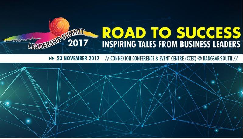 PIKOM Leadership Summit 2017