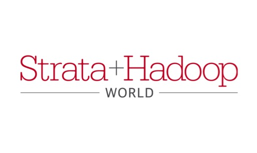 Strata + Hadoop World Conference