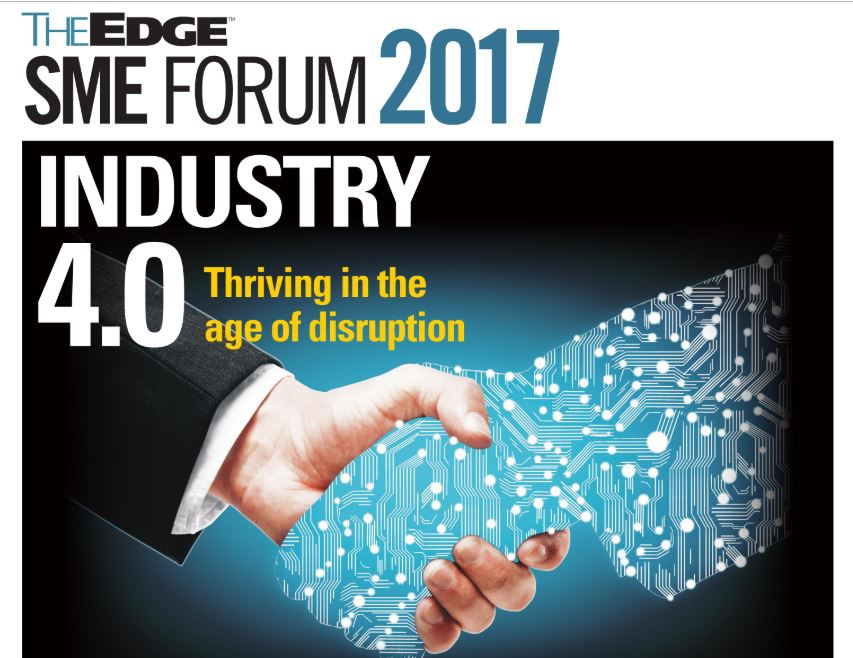 The Edge SME Forum 2017