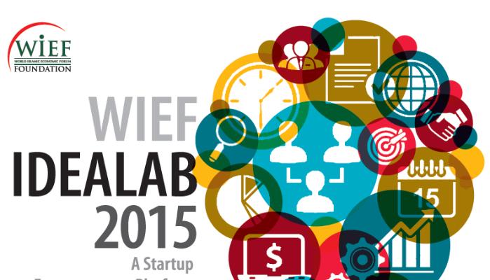 WIEF Idealab 2015