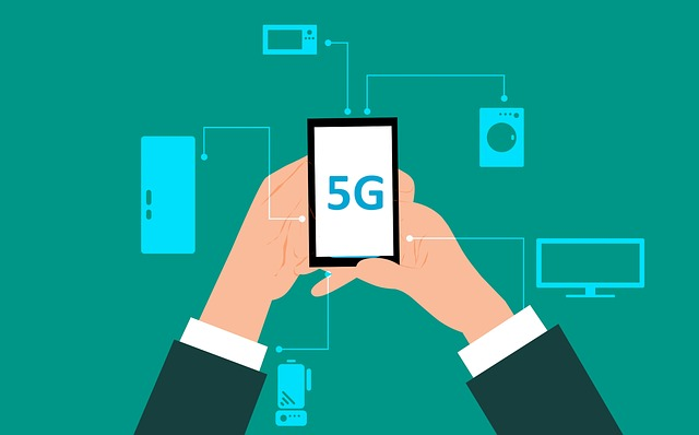 5G will bring science fiction to life