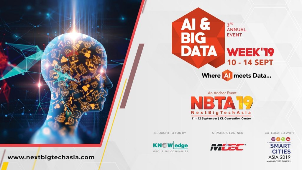 Next Big Tech Asia 2019