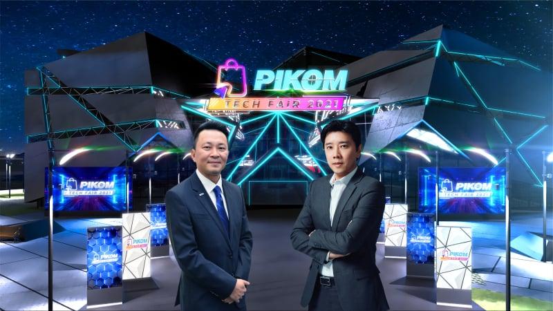 PIKOM Tech Fair Returns – Bigger & Better, Back With Bargains & Business Opportunities