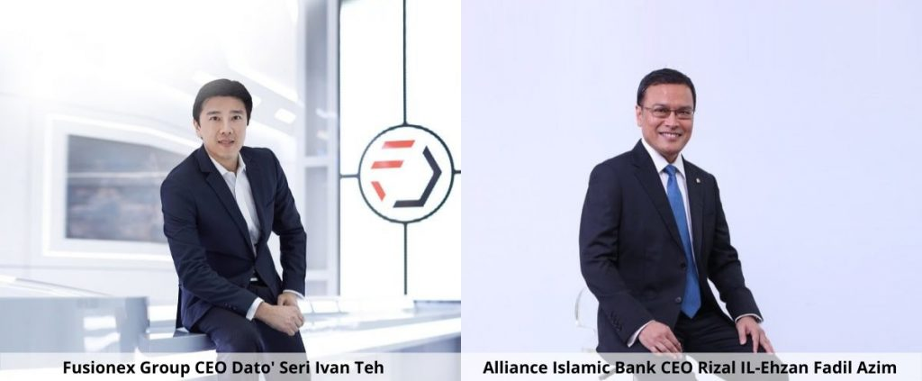 Fusionex Signs MoU with Alliance Islamic Bank to Accelerate SMEs' Halal Business Growth